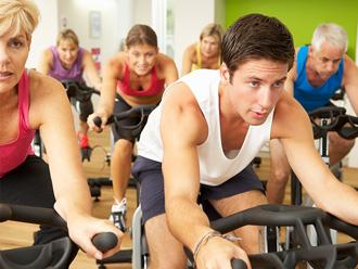 Richmond Fitness Center Gallery